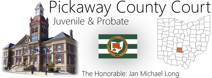 Pickaway County Probate & Juvenile Court